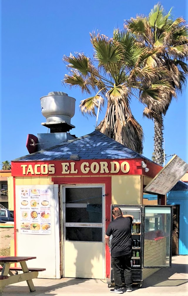 Tacos El Gordo
