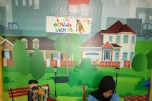 Pinisi Edutainment Park, Jakarta, Indonesia