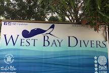 West Bay Divers, West Bay, Honduras