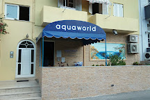 Aquaworld Aquarium & Reptile Rescue Centre, Hersonissos, Greece