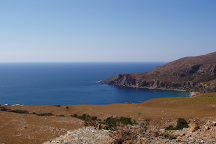 Sfinari Beach, Sfinari, Greece