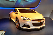 Test Track Presented by Chevrolet, Orlando, United States