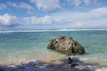 Fai Fai Beach, Tumon, Guam