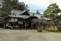 Chuson-ji Temple, Hiraizumi-cho, Japan