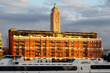 Oxo Tower, London, United Kingdom