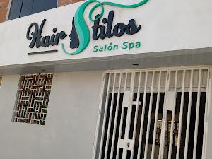 Hair stilos salon & spa 2