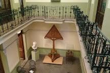 Museo Jose Luis Bello y Gonzales, Puebla, Mexico