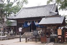 Toyotamahime Shrine, Ureshino, Japan