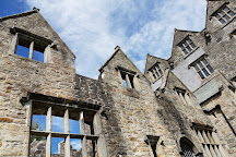 Donegal Castle, Donegal Town, Ireland