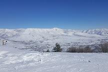 Nordic Valley Ski Resort, Eden, United States