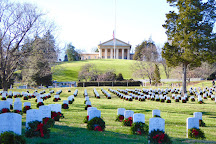 Arlington House - The Robert E. Lee Memorial, Arlington, United States