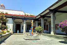 Rufino Tamayo Museum of Pre-Hispanic Art, Oaxaca, Mexico