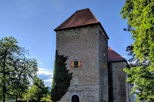 Podsreda Castle, Podsreda, Slovenia