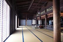 Manpukuji Temple, Masuda, Japan