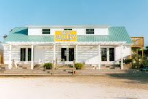 Sea Oats Art Gallery, St. George Island, United States