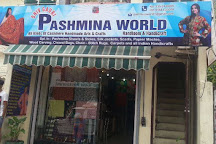 Shiv Gauri Pashmina World, Rishikesh, India