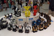 Robosquare, Fukuoka, Japan