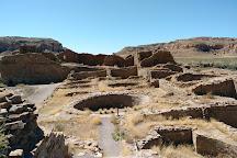 Chaco Culture National Historical Park, Nageezi, United States