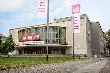 Komodie am Kurfuerstendamm im Schiller Theater, Berlin, Germany