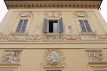 Villa Giustiniani Massimo, Rome, Italy