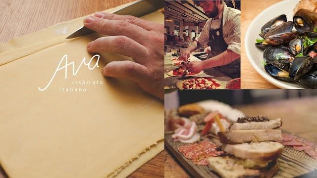 Ava Restaurant