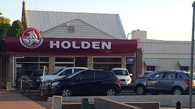 Muswellbrook Holden