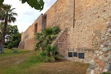 Castell de Vilafortuny, Cambrils, Spain