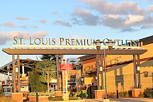 St. Louis Premium Outlets, Chesterfield, United States