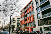 Scheunenviertel, Berlin, Germany