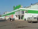 Продукты, Краснореченская улица на фото Хабаровска