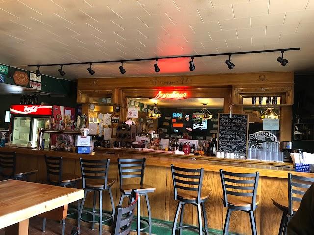 K-Bar, Gardiner, Mt