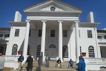 Plum Orchard Mansion, Cumberland Island, United States