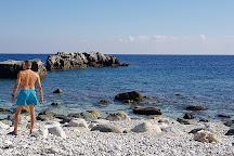 Damouchari Beach, Agios Ioannis, Greece