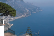 Chalet de Mar, Minori, Italy