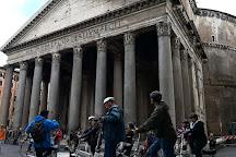 Roma Bike Tour, Rome, Italy