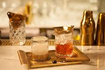 Moretenders' Cocktail Crib, Istanbul, Turkey