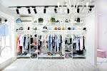 Магазин корейской моды anstore.ru, Рашпилевская улица на фото Краснодара