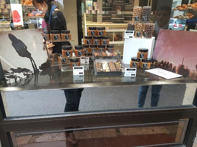 Patisserie Chocolaterie Damien Benetot