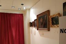Museo dei Cappuccini, Milan, Italy