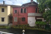 Sorgenti del Gorgazzo, Polcenigo, Italy