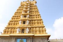 Sri Chamundeshwari Temple, Mysuru (Mysore), India
