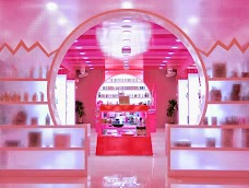 EROTIKA Love Store Polanco mexico-city MX