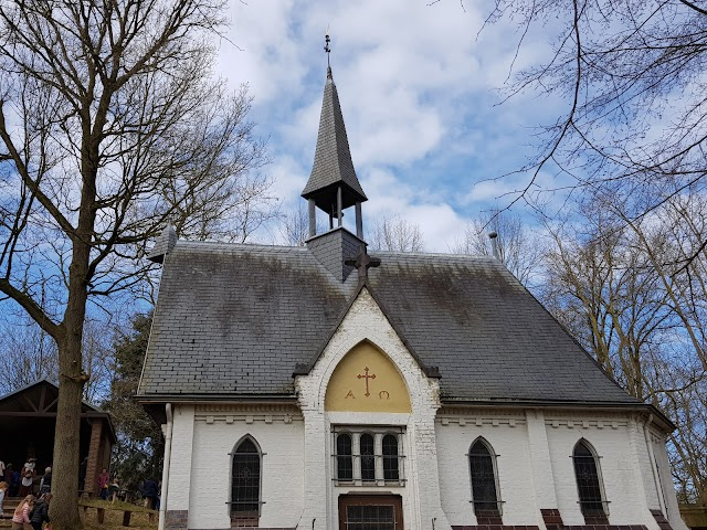 Sint Servaas Kapel