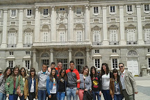 Private Madrid Guided Tours S L, Madrid, Spain