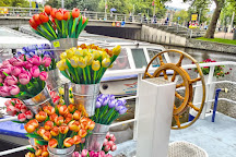 Amsterdam Canal Cruises, Amsterdam, The Netherlands