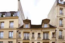 Association Pour la Sauvegarde et la Mise en Valeur du Paris Historique, Paris, France
