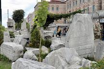 Forum Of Theodisius, Istanbul, Turkey