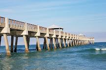 Juno Beach Pier, Juno Beach, United States