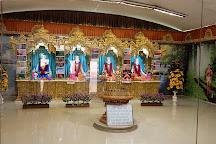 BAPS Shri Swaminarayan Mandir, Valsad, India