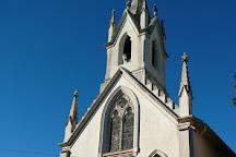 Igreja Santo Sepulcro, Caxias Do Sul, Brazil